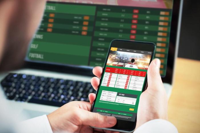 Cbet mobil, App für Android- und iOS-Systeme